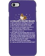 COLLIE Phone Case thumbnail