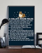 COLLIE 11x17 Poster lifestyle-poster-2