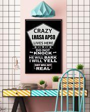 LHASA APSO 11x17 Poster lifestyle-poster-6