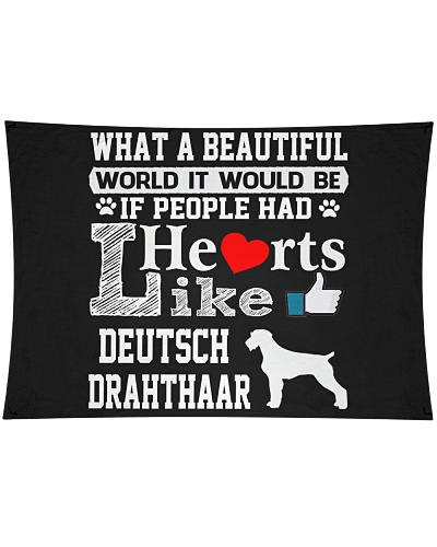 DEUTSCH DRAHTHAAR