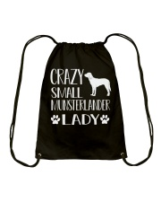 SMALL MUNSTERLANDER Drawstring Bag thumbnail