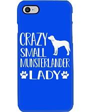SMALL MUNSTERLANDER Phone Case thumbnail