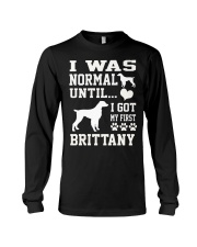 BRITTANY Long Sleeve Tee thumbnail