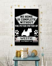 WESTIE 11x17 Poster lifestyle-holiday-poster-3