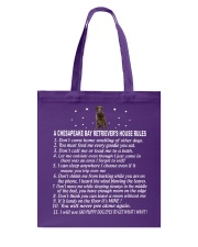 CHESAPEAKE BAY RETRIEVER Tote Bag thumbnail