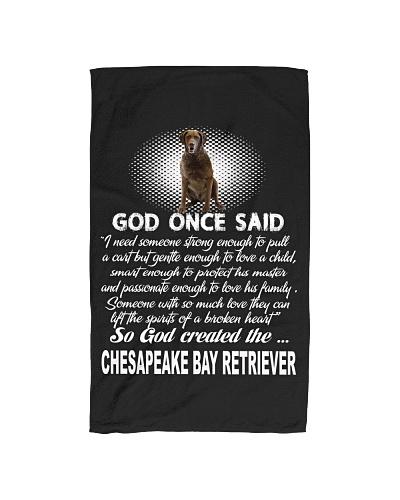 CHESAPEAKE BAY RETRIEVER