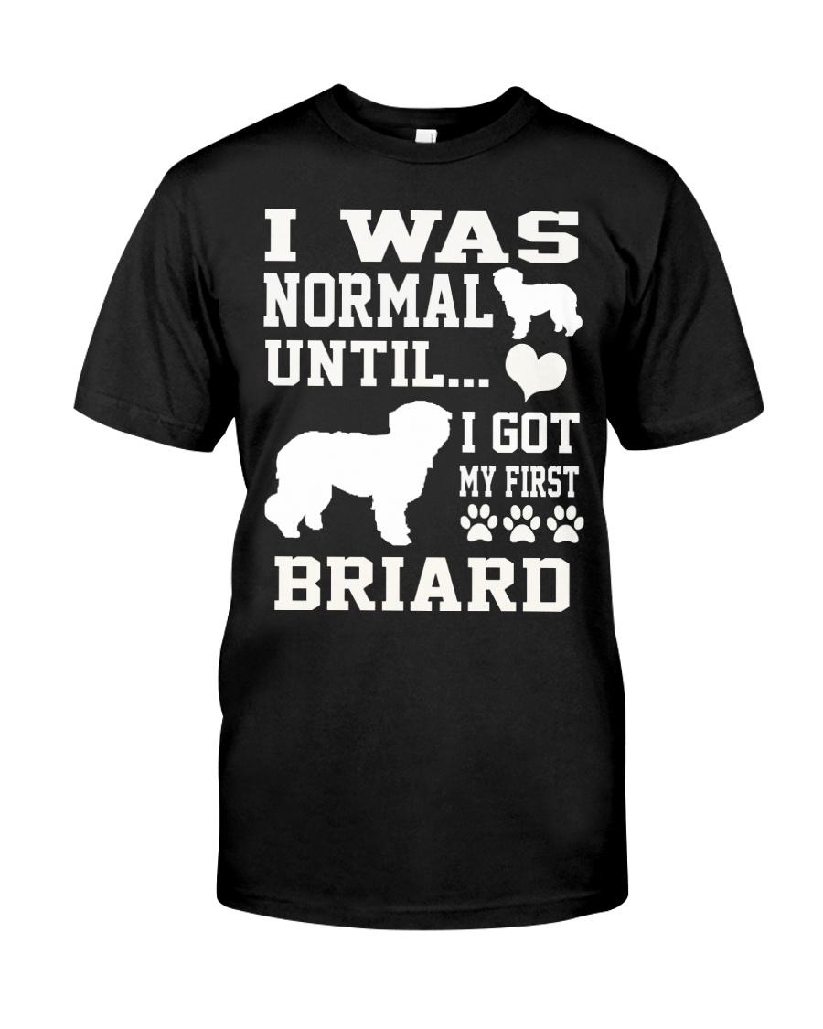 BRIARD Classic T-Shirt