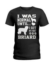 BRIARD Ladies T-Shirt thumbnail
