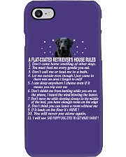 FLAT-COATED RETRIEVER Phone Case thumbnail