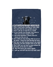 FLAT-COATED RETRIEVER Hand Towel thumbnail