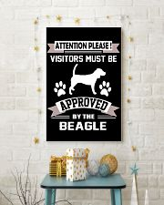 BEAGLE 11x17 Poster lifestyle-holiday-poster-3