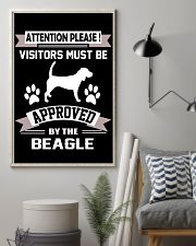 BEAGLE 11x17 Poster lifestyle-poster-1