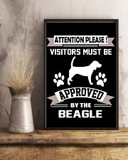 BEAGLE 11x17 Poster lifestyle-poster-3