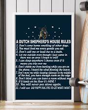 DUTCH SHEPHERD 11x17 Poster lifestyle-poster-4