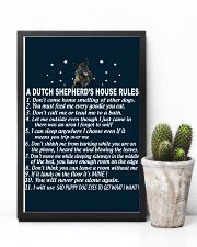 DUTCH SHEPHERD 11x17 Poster lifestyle-poster-8