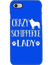 SCHIPPERKE Phone Case thumbnail
