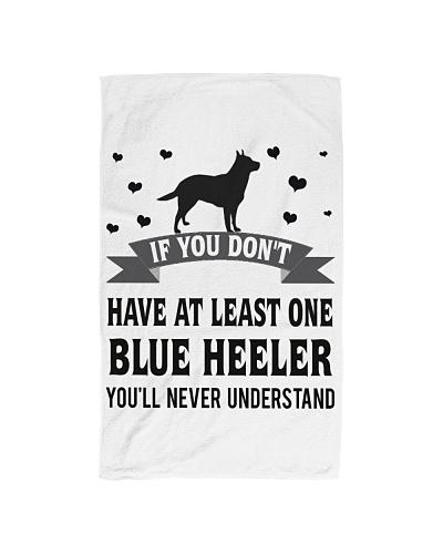 BLUE HEELER