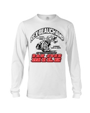 REX BEAUCHAMP SAN JOSE WINNER 75-76 Long Sleeve Tee thumbnail