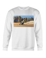 Castro's Roostertail Crewneck Sweatshirt thumbnail