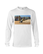 Castro's Roostertail Long Sleeve Tee thumbnail