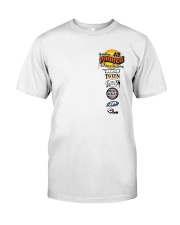 JORDAN PARKER MOTOCROSS Classic T-Shirt tile