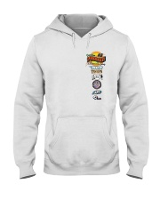 JORDAN PARKER MOTOCROSS Hooded Sweatshirt thumbnail