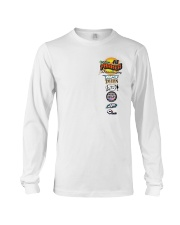 JORDAN PARKER MOTOCROSS Long Sleeve Tee tile