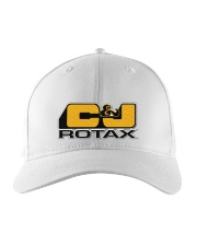 C AND J APPAREL Embroidered Hat thumbnail