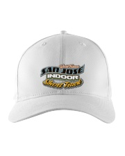 I MISS SAN JOSE INDOOR FRONT MAURY AUSTIN Embroidered Hat thumbnail