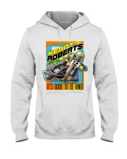 KENNY GOOD TO BE KING FRT Hooded Sweatshirt thumbnail