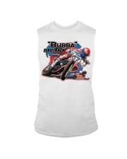 BUBBA FLATTRACK GEAR and decor Sleeveless Tee thumbnail