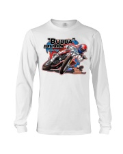 BUBBA FLATTRACK GEAR and decor Long Sleeve Tee thumbnail