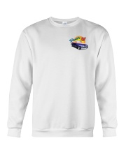 SCOTTS 1948 CHEVY CONVERTIBLE Crewneck Sweatshirt thumbnail