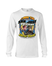 I MISS SAN JOSE INDOOR FRONT ONLY PERRI Long Sleeve Tee thumbnail