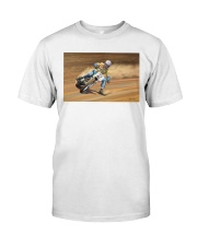 CHAMPION ON A CHAMPION Classic T-Shirt thumbnail