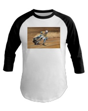 CHAMPION ON A CHAMPION Baseball Tee thumbnail