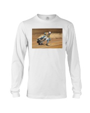 CHAMPION ON A CHAMPION Long Sleeve Tee thumbnail