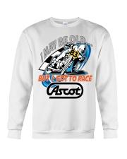 CLIFF SERVETTI 83Y RACED ASCOT Crewneck Sweatshirt thumbnail