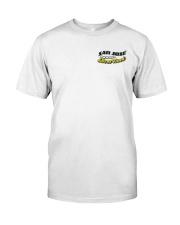 I MISS SAN JOSE INDOOR HELP JAMES 2 Sided Classic T-Shirt tile