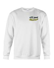 I MISS SAN JOSE INDOOR HELP JAMES 2 Sided Crewneck Sweatshirt thumbnail
