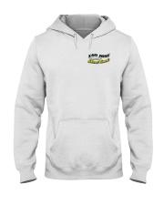 I MISS SAN JOSE INDOOR HELP JAMES 2 Sided Hooded Sweatshirt thumbnail