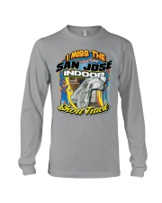 Butch Davidson D36 BP1 gear  Long Sleeve Tee thumbnail