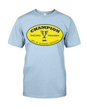 CHAMPION FRAMES Classic T-Shirt front
