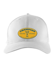 CHAMPION FRAMES Embroidered Hat thumbnail