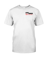 FLAT TRACK America's Original Extreme Sport Classic T-Shirt tile