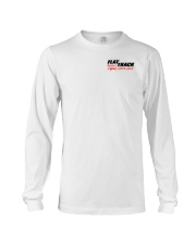 FLAT TRACK America's Original Extreme Sport Long Sleeve Tee thumbnail