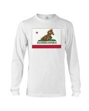 SPEEDWAY CALIFORNIA REPUBLIC  Long Sleeve Tee thumbnail