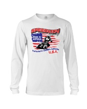 SPEEDWAY RACING Perfected In So California Long Sleeve Tee thumbnail