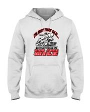 NOT OLD SAW SAN JOSE MILE H SCOTT Hooded Sweatshirt thumbnail