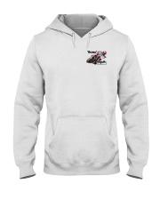 BUBBA GNC frt and back Hooded Sweatshirt thumbnail